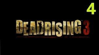 Dead Rising 3: Walkthrough PT4 - Zen Garden