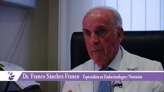 ¿Se puede cambiar de una marca de levotiroxina a otra? Dr Sánchez Franco