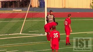 FC Vorkuta vs Serbian White Eagles - FULL GAME HIGHLIGHTS