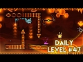 """DAILY LEVEL #47 