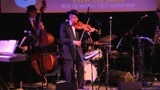 Crazy Dreydl: Maxwell Street Klezmer Band