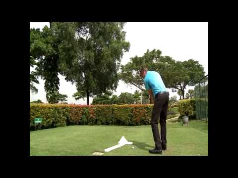 Indonesia Golf Channel EPS 1