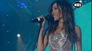 Δέσποινα Βανδή - Υπάρχει Ζωή (Mad Video Music Awards 2009)