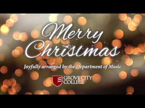Merry Christmas from Grove City College