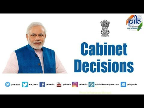 Cabinet Briefing by Union Ministers Maneka Gandhi, Ravi Shankar Prasad and Suresh Prabhu