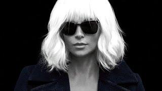 Atomic Blonde, trailer #2 / Взрывная блондинка. Трейлер №2 на английском языке