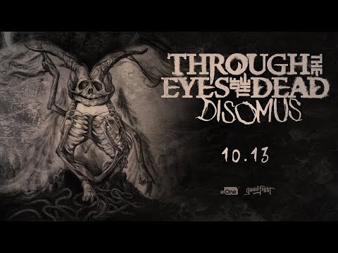 Through The Eyes Of The Dead -  Hate The Living