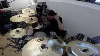 Herr in meinem Traum - C4TM - KRIMH drum play-through