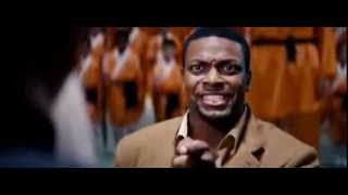 Chris Tucker & Jackie Chan - Best Scene From Rush Hour 3