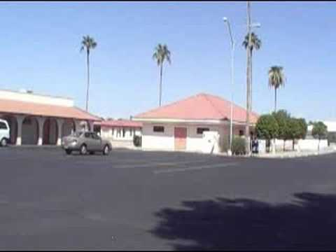 Arizona Retirement Communities 55+ Phoenix &  All AZ