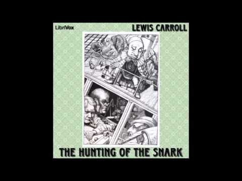 The Hunting of the Snark by Lewis Carroll (Free Audio Book on YouTube, in English Language)