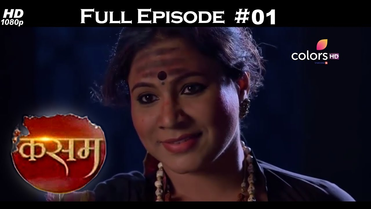 Download Kasam - Full Episode 1 - With English Subtitles