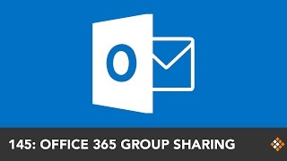 Adding and Removing Members from Office 365 Groups   Everyday Office 035