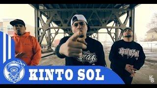 Kinto Sol - S.O.L.D.A.D.O.  ( Video Oficial )