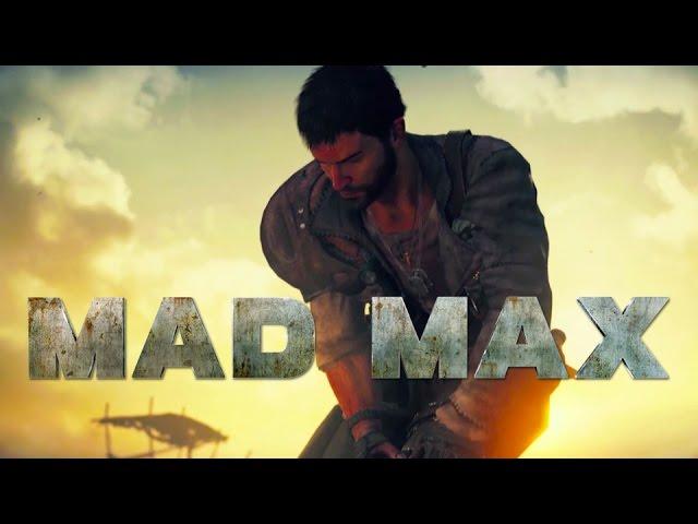 Mad Max (видео)