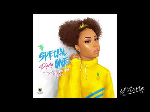 Special One - Dy Dy feat Ayo Jay (Official Audio) Prod. By Track Starr