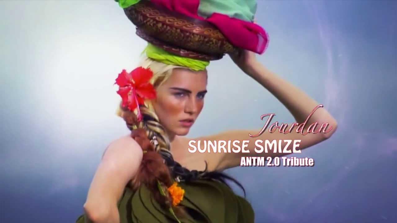 Jourdan Miller ANTM 2.0 Promo (Fanmade) - YouTube Jourdan Miller Antm