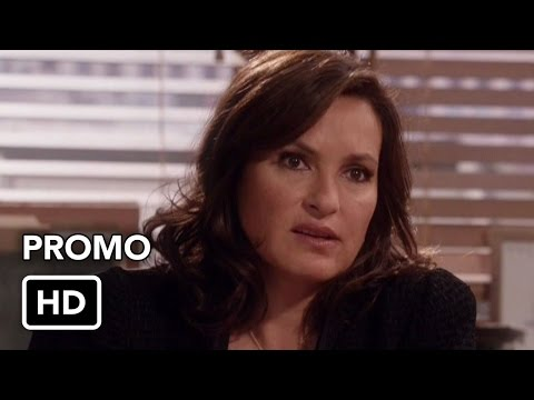 """Law and Order SVU 16x03 Promo """"Producer"""
