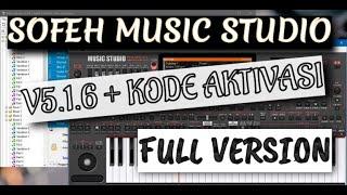 Cara install sofeh music studio Full Version di PC