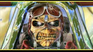 Iron Maiden - Aces High (includes Churchill's Speech)