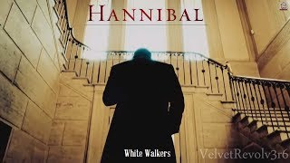 White Walkers || Hannibal 「Fan-Made Trailer」 720p