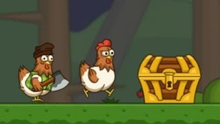 Epic Cluck Full Gameplay Walkthrough