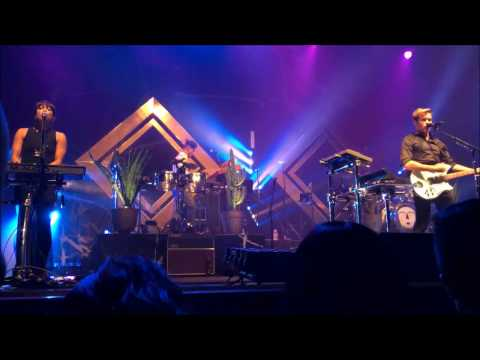 St Lucia - Live at The Wiltern 10/11/2016