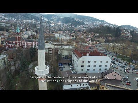 LG Air solution VRF Case study_Bosnia Hotel President Sarajevo