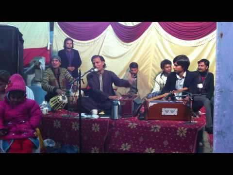 Tur gaya mahi ty rona By Qasim Raj In wedding sham e ghazal