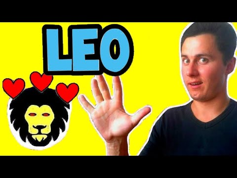 Leo Man (5 Ways To Make Him Love You)