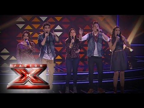 YEAH! LAND - FACTOR X - GALA 03 - 2013