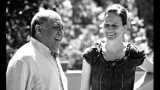 Dino Saluzzi & Anja Lechner - Gabriel Kondor