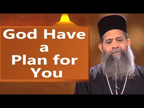God Have a Plan for You | Latest Malayalam Speech by Parekara Achan | Jeevante Vachanam