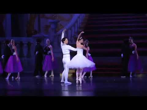 New England Academy of Dance's Cinderella 2008