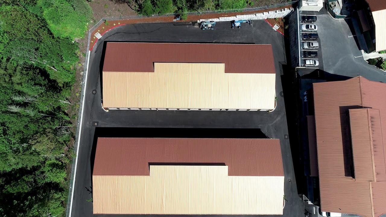 Coppertop Storage In Bainbridge Island, WA