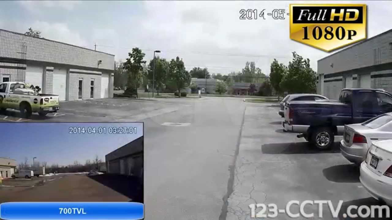 2 Megapixel Outdoor Mini Dome Camera 1080p Hdcvi 2d36cvi