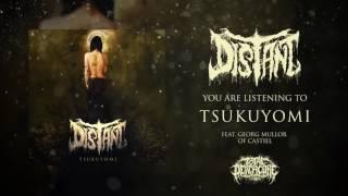 Distant - Tsukuyomi EP (Official Album Stream)
