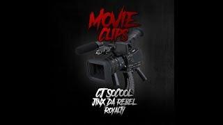 MOVIE CLIPS ( OFFICIAL AUDIO ) CJ SO COOL  FT. ROYALTY & JINX DA REBEL thumbnail