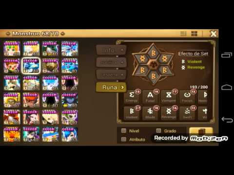 Full Download Summoners War Toa Hardest Floors Leo 4x