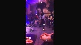 Heja Özge Yüksel - Elqajiye (Deja Vou Lounge Dortmund)