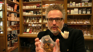 Summer tobaccos 2017 ... at Ronny's place