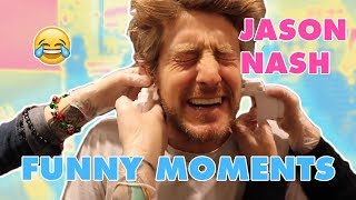 JASON NASH BEST MOMENTS  [PART 1]