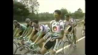 1992 ツール・ド・フランス 第21ステージ (エンディング)