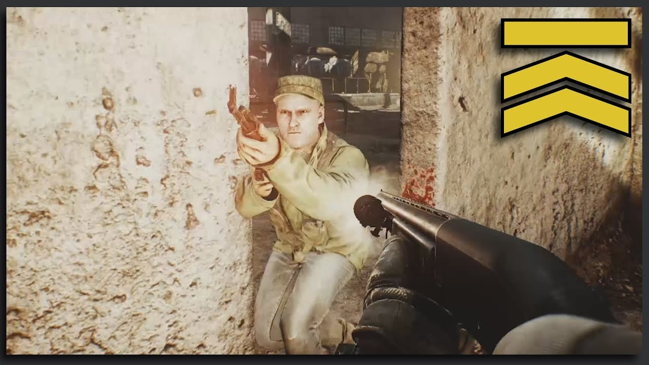 We're Back to Tarkov - Tactical Multiplayer Escape from Tarkov Gameplay  (EFT Raid)