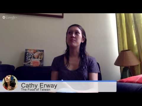 Meet Cathy Erway, Author of THE FOOD OF TAIWAN