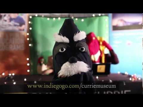 The Currie Dinosaur Museum Indiegogo Campaign Film