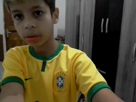 Diario de adolecentes ep 2# uniforme do brazil