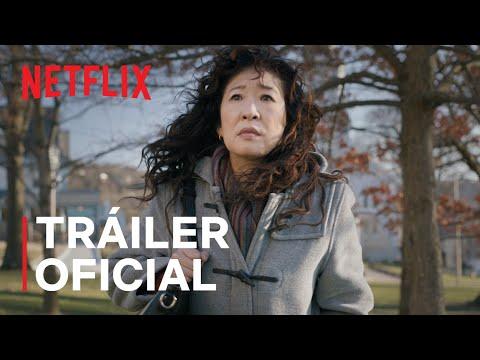 La directora (EN ESPAÑOL)   Tráiler oficial   Netflix