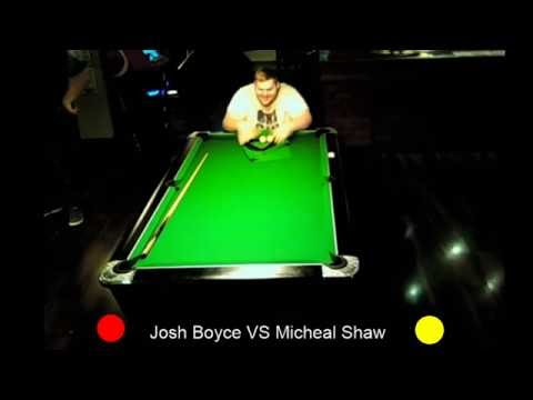 avon sports bar pool comp