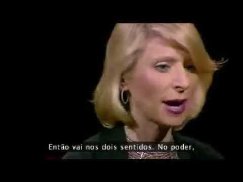 Amy Cuddy - A Linguagem Corporal Molda Quem Você é